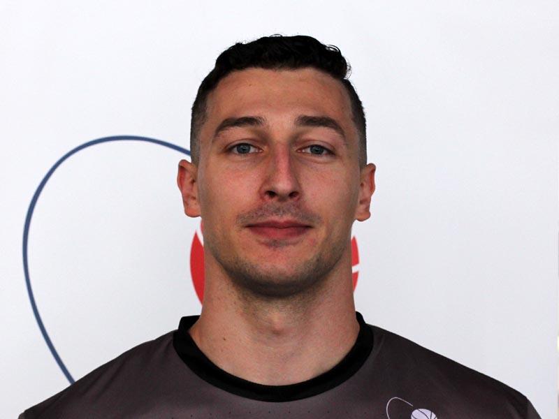 Nikola Bejat