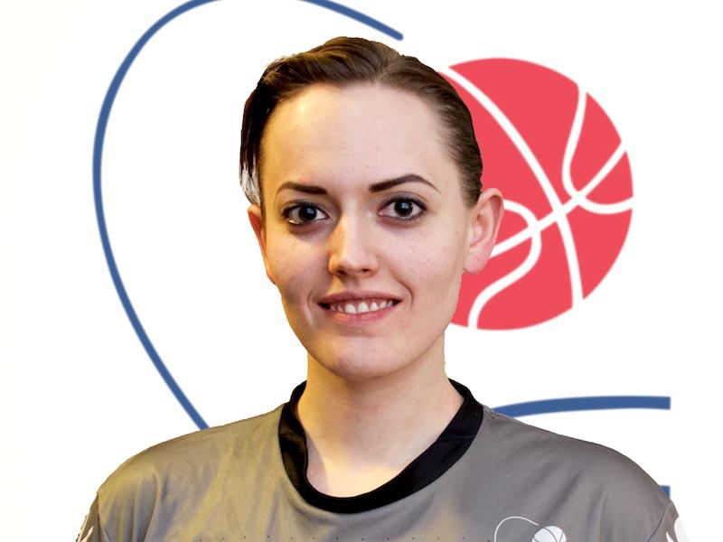 Josefine Caroline Stokke Haugom